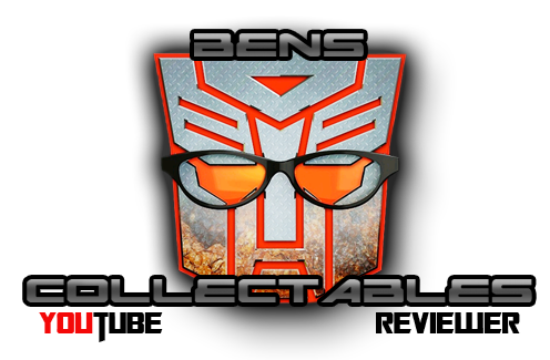 Ben's Collectables logo