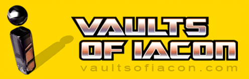Vaults of Lacon logo