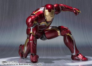 Bandai-Iron-Man-Mark-45-SH-Figuarts-Figure-e1427810513367-640x464