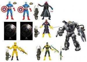 Captain-America-The-Winter-Soldier-Marvel-Legends-2014-Series-with-Mandroid-Build-A-Figure-e1385876633896