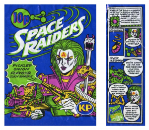 spaceraiders
